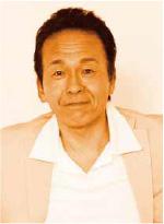 飯山弘章 Hiroaki Iiyama